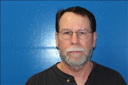 Brian Scott Mock a registered Sex Offender of Georgia