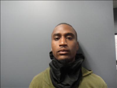 Antwain Obrien Tucker a registered Sex Offender of Georgia