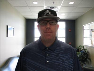 Corye Andrew Blagg a registered Sex Offender of Georgia