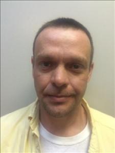 John Scott Arrowood a registered Sex Offender of Georgia