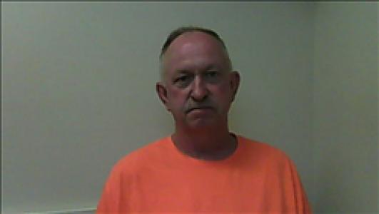 Bengie Kevin Odum a registered Sex Offender of Georgia