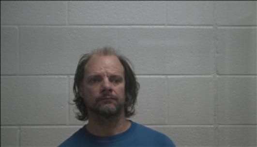 Carrol Wayne Wells a registered Sex Offender of Georgia