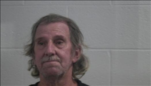 Eddie Joe Richard a registered Sex Offender of Georgia