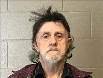 Charles Victor Scarborough a registered Sex Offender of Georgia