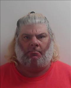 Joseph Alan Miller a registered Sex Offender of Georgia