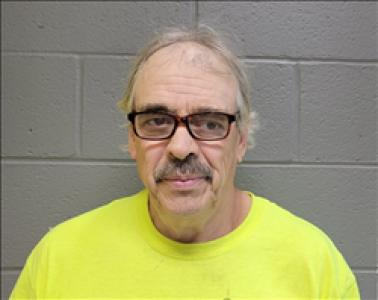 William Wiley Bell a registered Sex Offender of Georgia