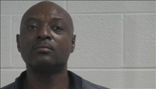 Michael Anthony Johnson a registered Sex Offender of Georgia