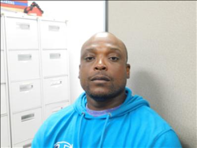 Daryl Wesley Strozier a registered Sex Offender of Georgia