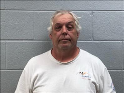 John William Ganton a registered Sex Offender of Georgia