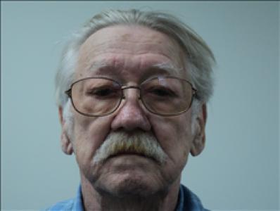 Roy Terrell Logston a registered Sex Offender of Georgia