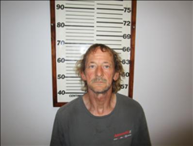 Billy Dewayne Benefield a registered Sex Offender of Georgia