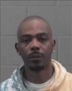 Deante Otis Gardner a registered Sex Offender of Georgia