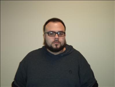 Derek Kenneth White a registered Sex Offender of Georgia