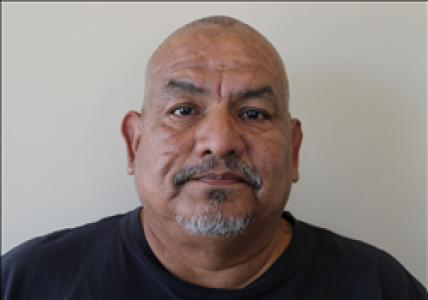 Mario Guearro Castillo a registered Sex Offender of Georgia