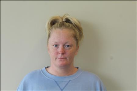Amanda Lynn Faulkner a registered Sex Offender of Georgia