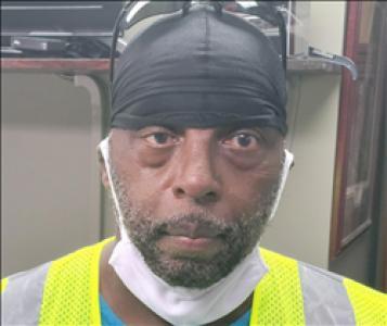 Willie Arthur Holmes a registered Sex Offender of Georgia