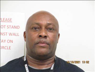 Anthony Tony Mitchell a registered Sex Offender of Georgia
