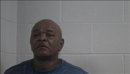 Tony Reese a registered Sex Offender of Georgia