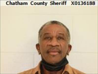 Hubert Lee Peeples a registered Sex Offender of Georgia