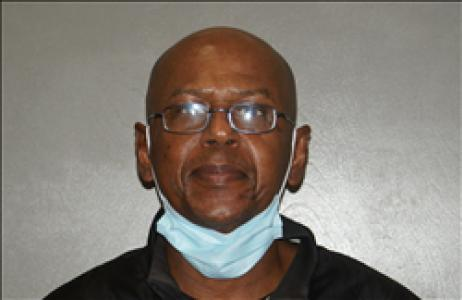 Anthony Miles a registered Sex Offender of Georgia