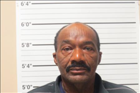 Alonzo Phillips a registered Sex Offender of Georgia