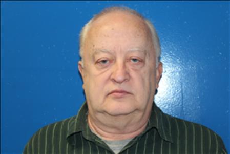 Dennis David Blankenship a registered Sex Offender of Georgia
