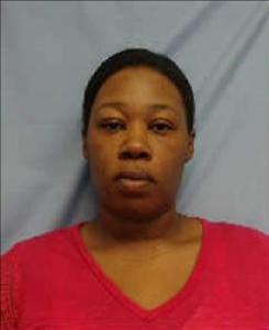 Tarneshia Latrell Walker a registered Sex Offender of Georgia