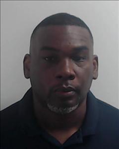 Jeffrey Tyson Wooden a registered Sex Offender of Georgia