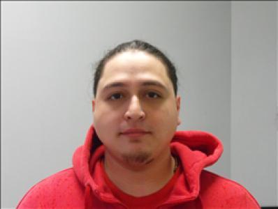Jesus Alejandro Carrillo a registered Sex Offender of Georgia