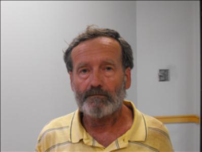Richard Arnold Parker a registered Sex Offender of Georgia