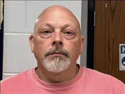 Robert Scott Robinson a registered Sex Offender of Georgia