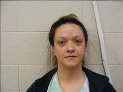 Brittany Lee Smith a registered Sex Offender of Georgia