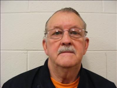 Frank Fredrick Cantrell a registered Sex Offender of Georgia