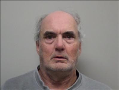 Danny Joe Woodall a registered Sex Offender of Georgia
