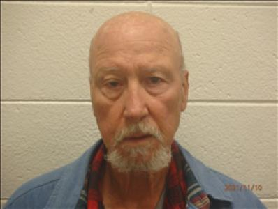 Jeffrey Harrison Phillips a registered Sex Offender of Georgia