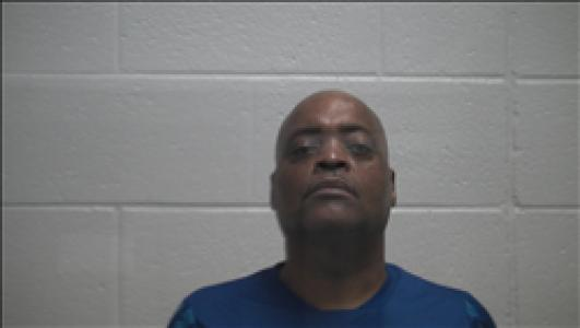 Anthony Deablo Smith a registered Sex Offender of Georgia