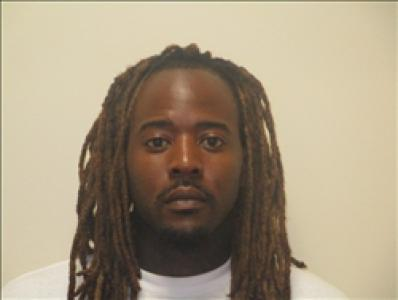 Kamal Islam Hodge a registered Sex Offender of Georgia