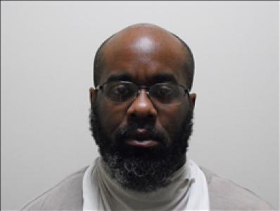 Terry Anthony Mitchell a registered Sex Offender of Georgia