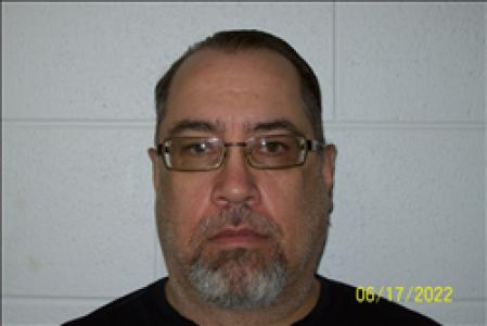 Warren Whitney Califf a registered Sex Offender of Georgia