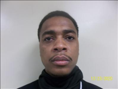 Derrick Lorenzo Zackery a registered Sex Offender of Georgia