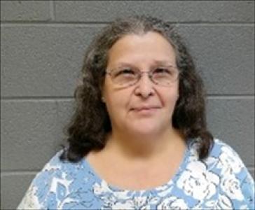 Michelle E Laymon a registered Sex Offender of Georgia