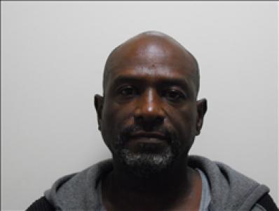 Gregory Alexander Thomas a registered Sex Offender of Georgia