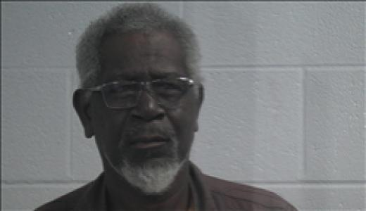 Purcell Hudson a registered Sex Offender of Georgia
