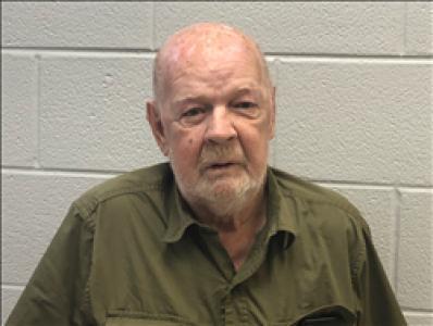 James Arden Allen a registered Sex Offender of Georgia