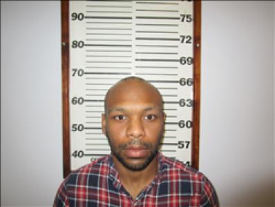 Xavier Demercus Burkes a registered Sex Offender of Georgia