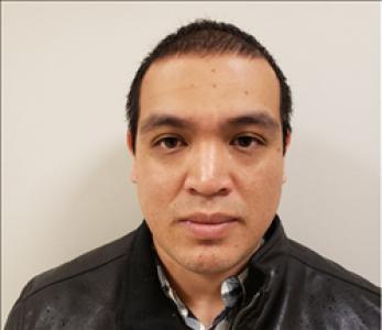 Jose Adrian Aguilera a registered Sex Offender of Georgia