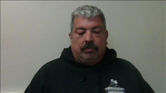 Eugene Philip Brewster a registered Sex Offender of Georgia