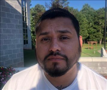 Jose A Rodriguez a registered Sex Offender of Georgia