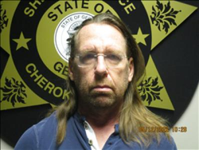 Russell Eric Newton a registered Sex Offender of Georgia