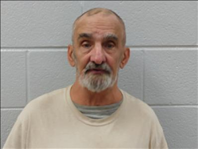Danny Floyd Rice a registered Sex Offender of Georgia